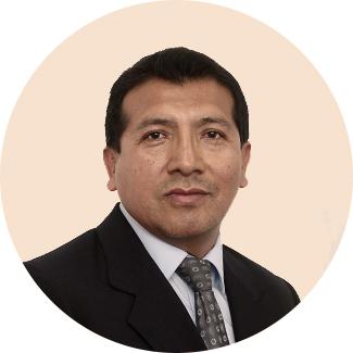 José Ramos Saravia