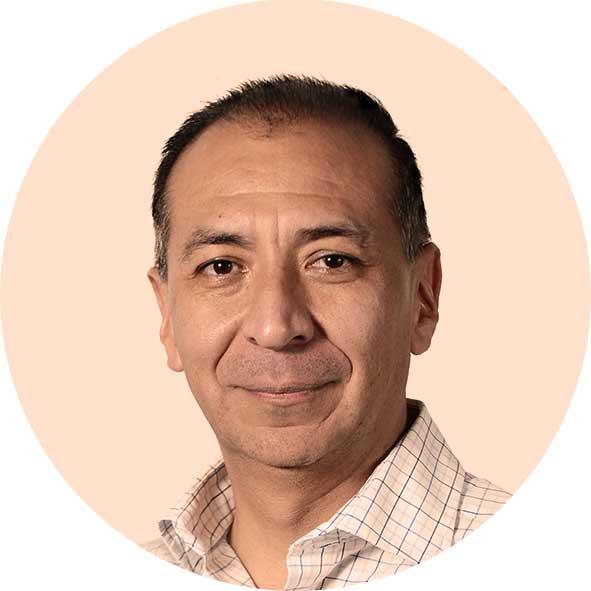 Rolando Vargas Vallejos
