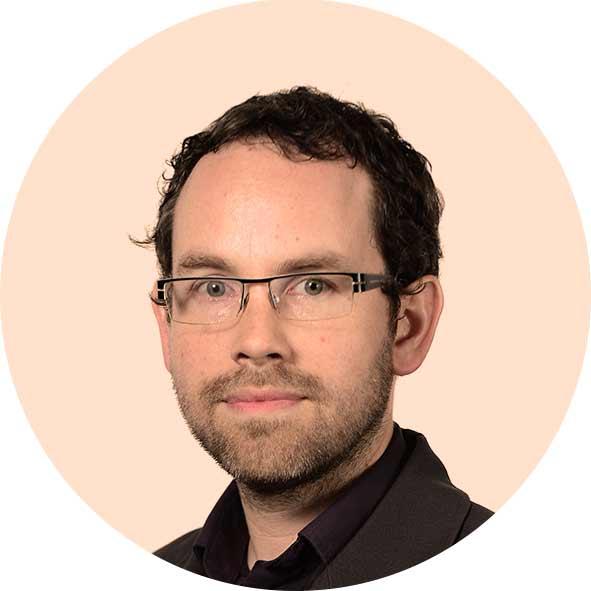 Sebastien Quesnel