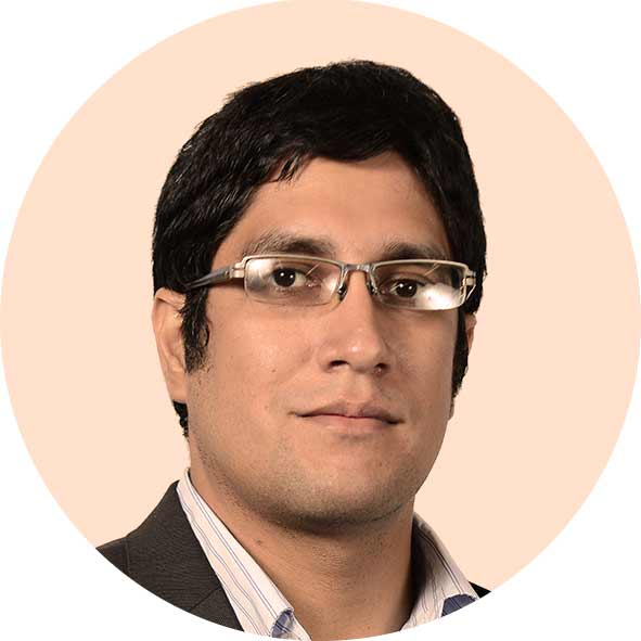 Omar Bejarano Grandez