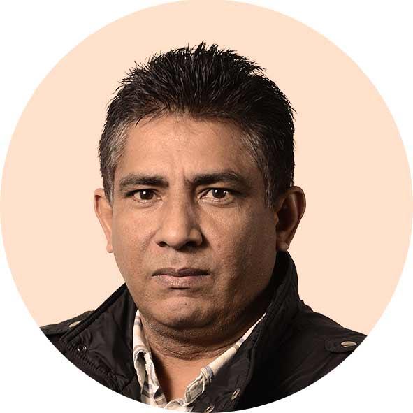 Elmer Tapia Berrocal