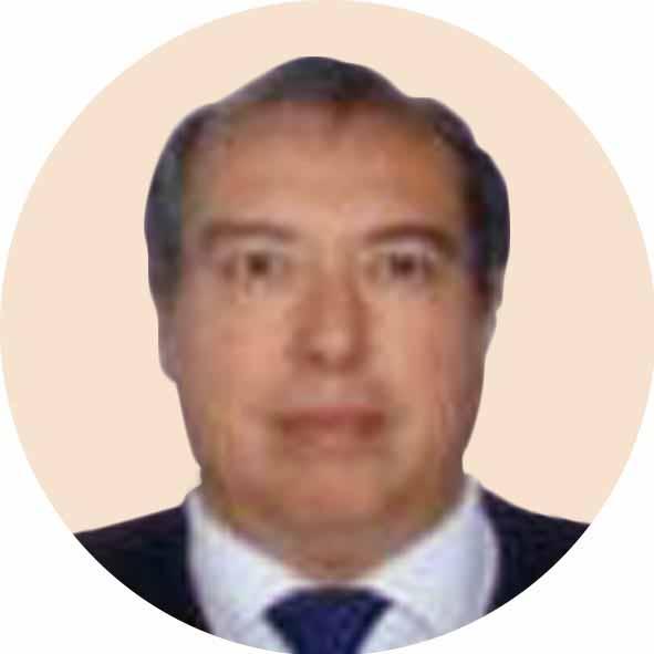 José Alfredo Diaz León