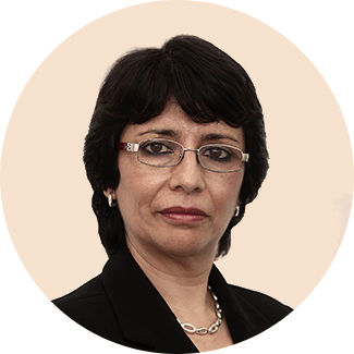 Carmen Elena Flores