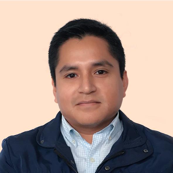 Alex Ramiro Maguiña Trujillo