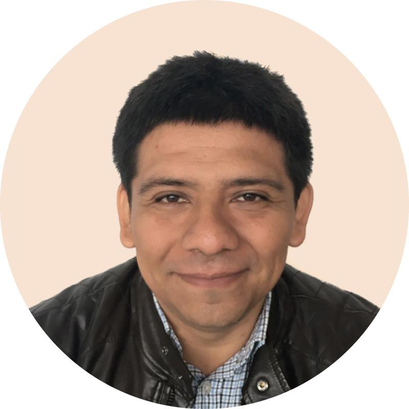 Isaac Robles Rodriguez