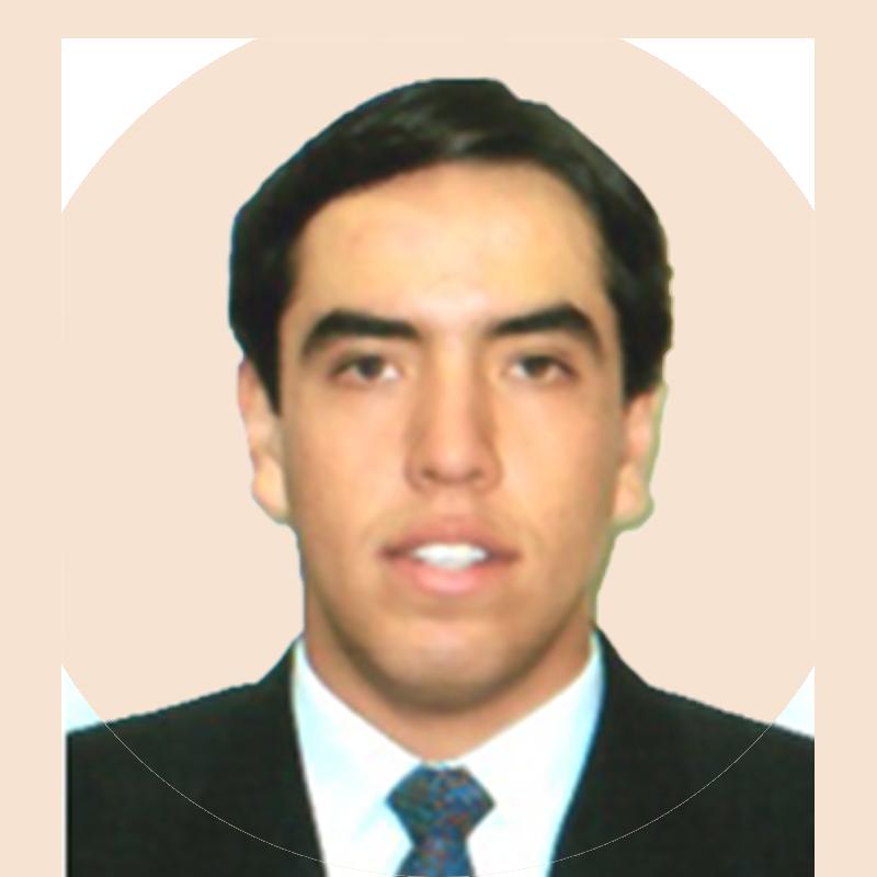 Patricio Morriberón Cornejo