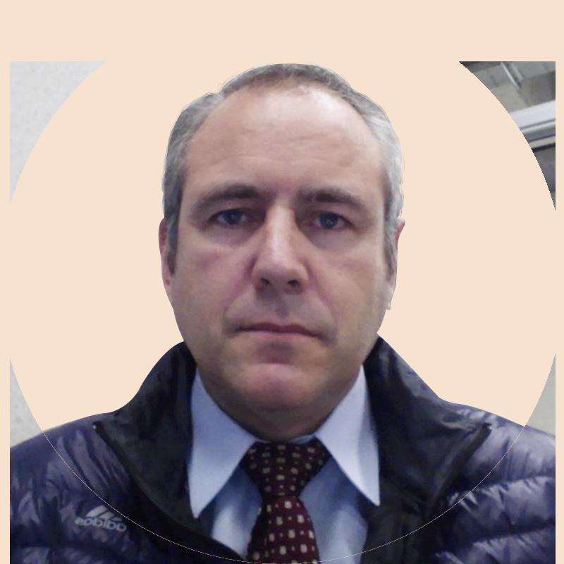 Javier Eduardo Paino Scarpati