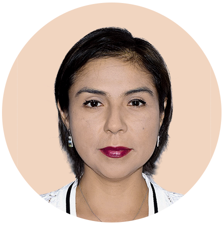 Ursula Rodríguez