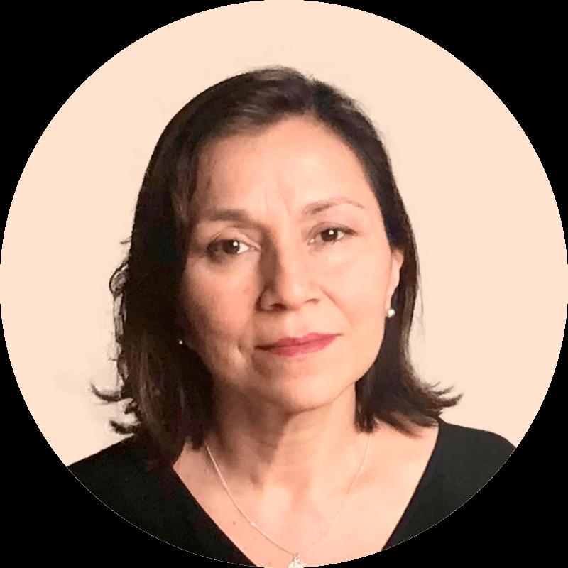Elba Rosaura Vásquez Arrieta