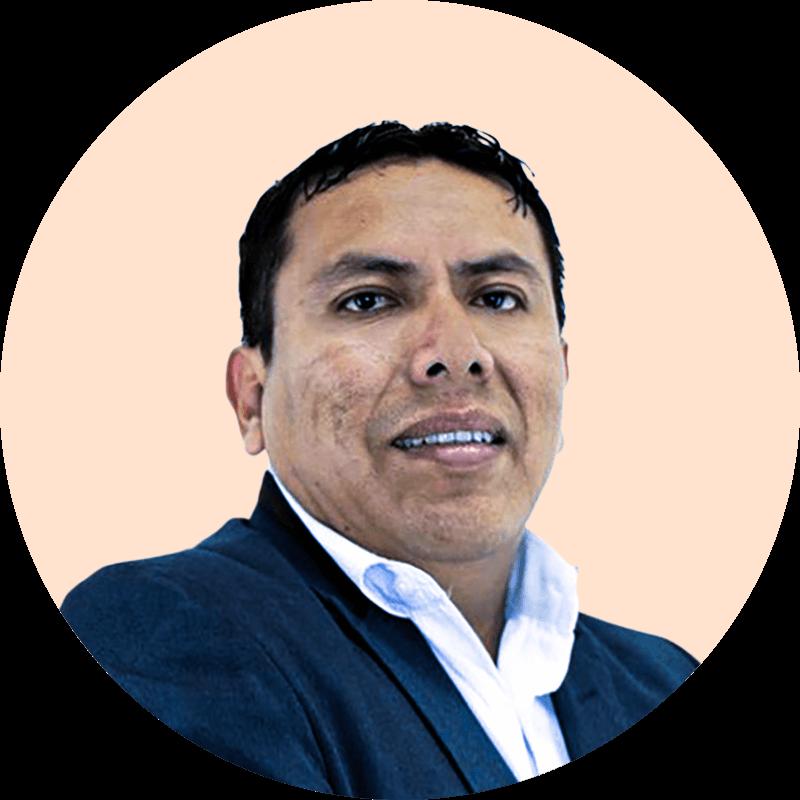 César Rolando Nunura Nunura