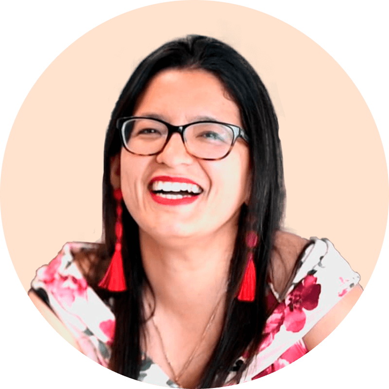 Marielena Lucen Bustamante