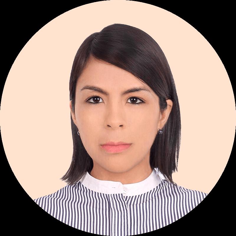 Isabel Solorzano Ortiz