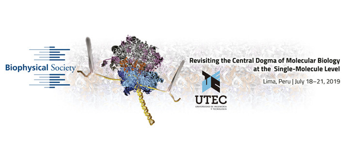 UTEC será sede del Biophysical Society Thematic Meeting