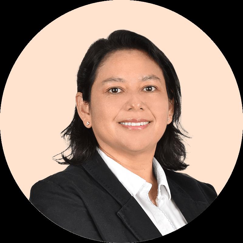 Patricia Santillán Gonzáles