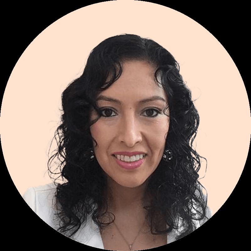María Verónica Carranza Oropeza