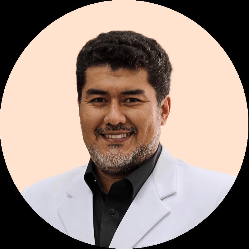 Antonio Quispe Gutiérrez