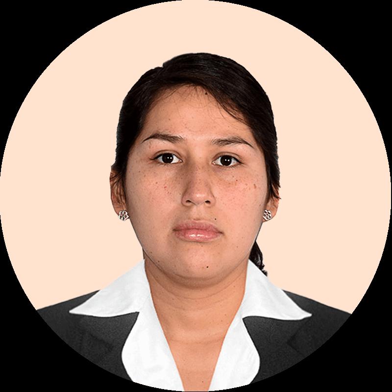 Karen Gonzales Rojas