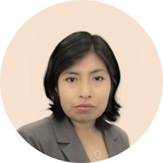 Ruth Canahuire Cabello