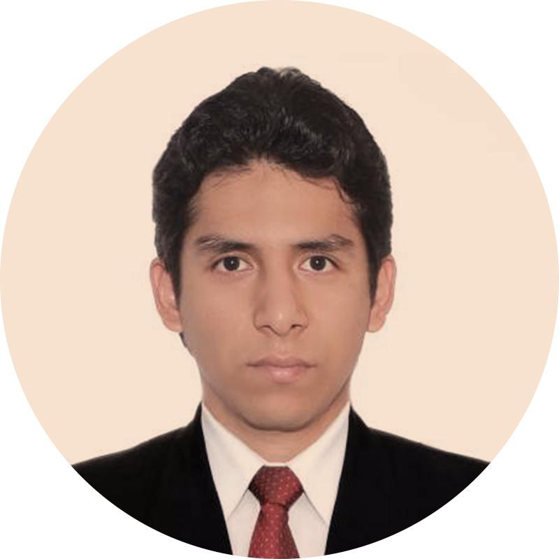 Daniel Angel Bellido Aguilar's picture