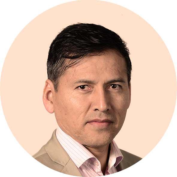 Jaime Farfán's picture