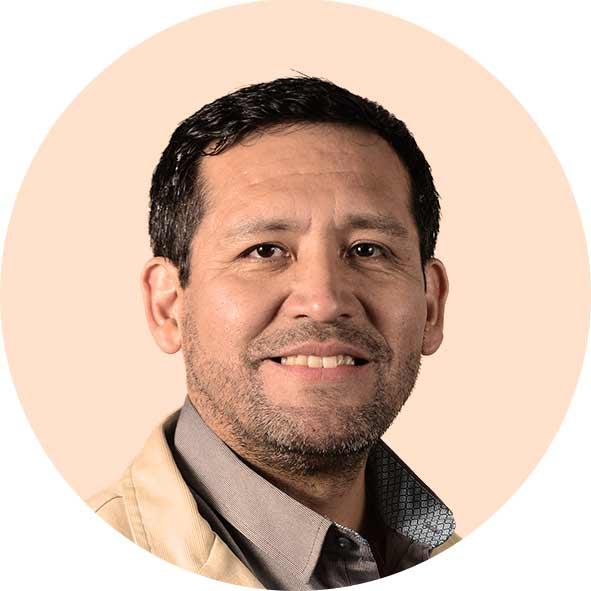 Julio Valdivia Silva