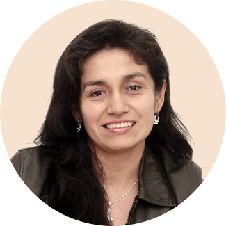 Patricia Araujo Pantoja