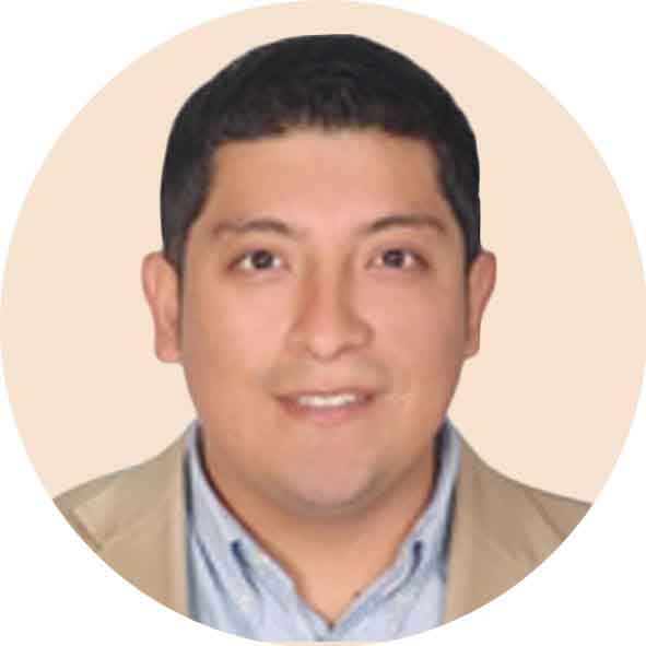 Imagen de David Alberto Gallardo Yaya