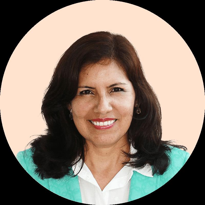 María Hilda Bermejo Ríos