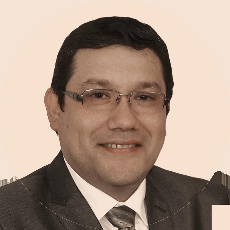 Carlos Diaz Pozzuoli