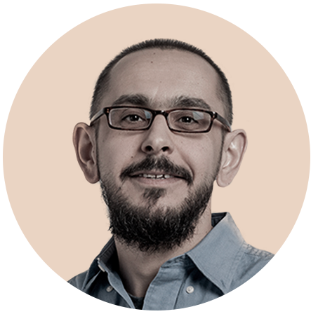 Ahmet Erdemir Ph.D.'s picture