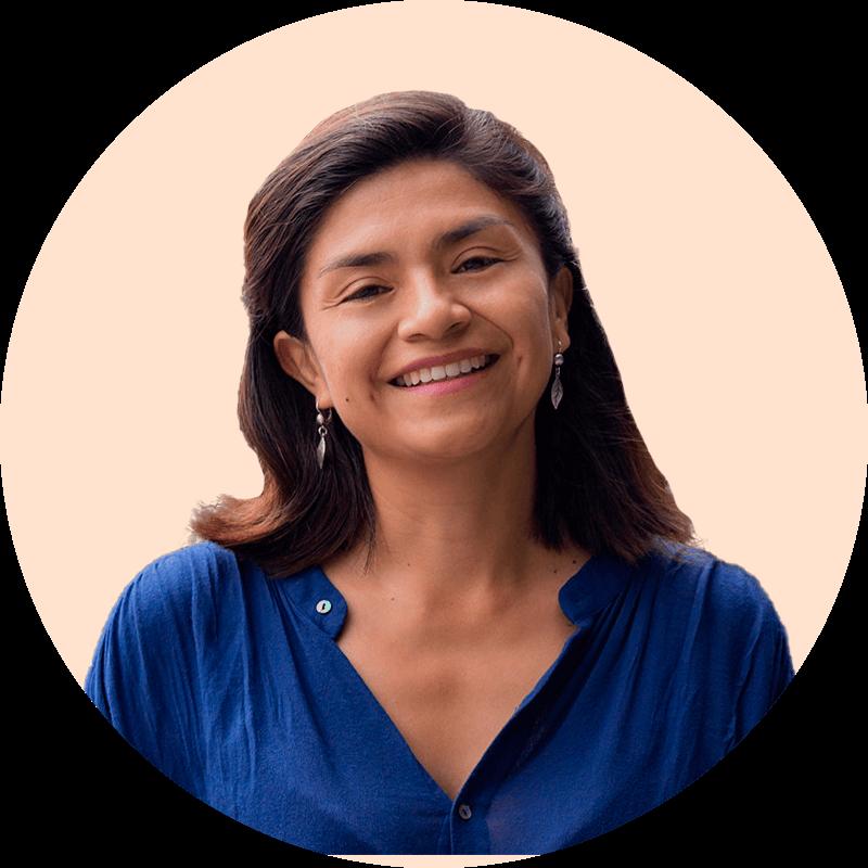 Sheena Sangay