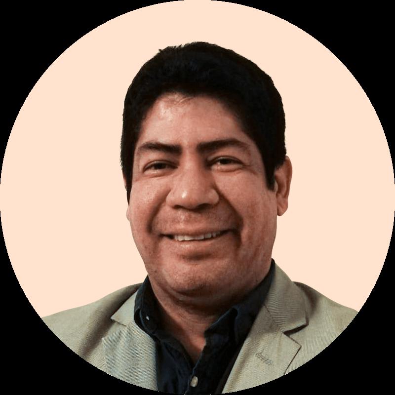 Ivan Sandoval