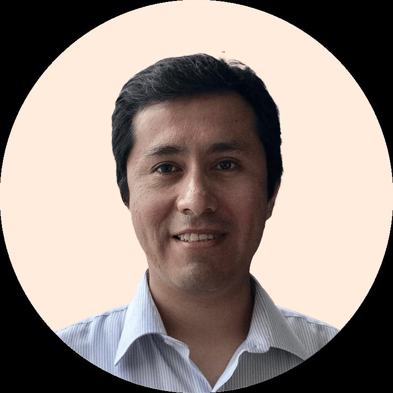 Pedro Shiguihuara Juárez