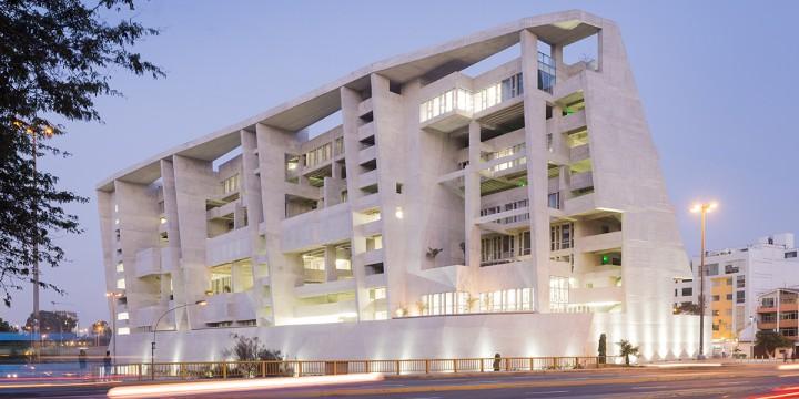 Campus y Laboratorios